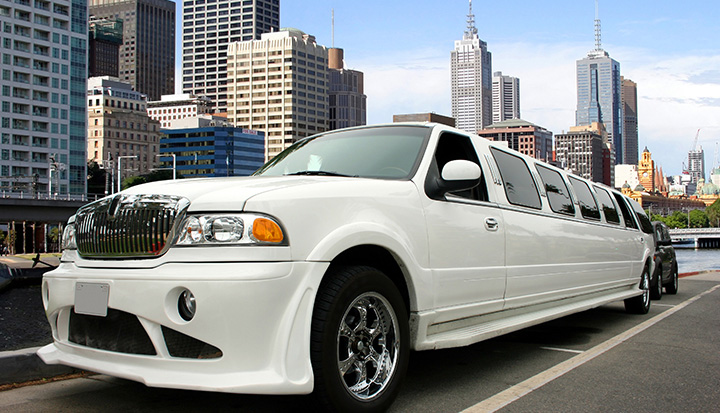 Airport Limo Boston