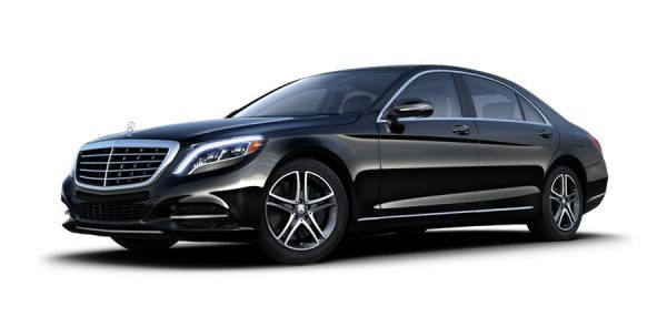 Limo service from logan airport